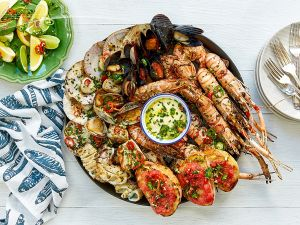 Best Restaurants For Sea-Food Lovers In Port Blair