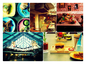 Restaurants To Hangout With Your Friends In Delhi/NCR