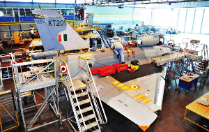 Mro Services Overburdened By Heavy Taxes In India