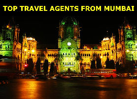 Top 8 Travel Agents from Mumbai in 2017