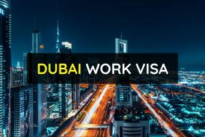 Dubai Work Visa