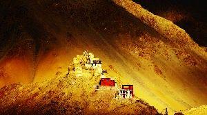 Monasteries in Leh, Ladakh