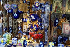 Greece Shopping guide - the must visit shopping places in Greece for all budget