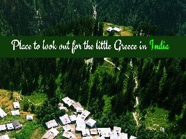 Place to look out for the little Greece in India