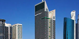 Top 10 Tallest Hotels In The World
