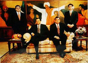 Richest People In Mumbai