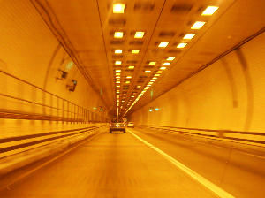 The 5 Longest Rail and Road Tunnels of India