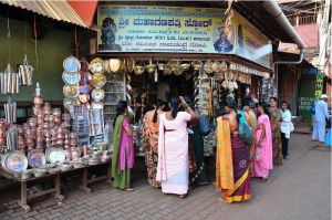 Gokarna Shopping guide - the must-visit shopping places in Gokarna for all budgets