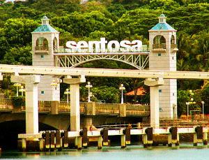 Singapore Towards Quality Tourism