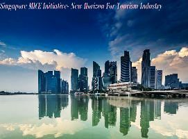 Singapore MICE Initiative- New Horizon For Tourism Industry