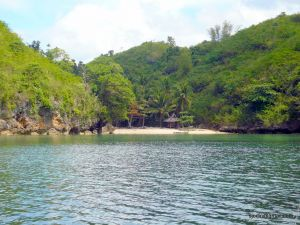Offbeat places of the Philippines