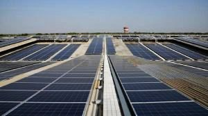 Chandigarh International Airport – India's Second Airport to Embrace Solar Energy for Operation