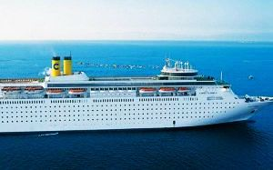 Mumbai to Maldives Cruise Ship to Launch in Coming December