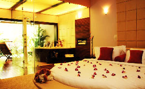 Romantic Resorts For Couples In Hyderabad
