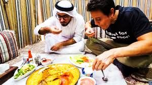 5 Must Try Dubai Food That Every Traveler Must Try