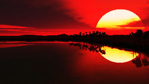 Top 5 Best Sunset & Sunrise Places in India