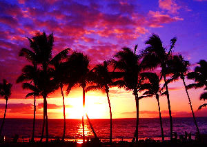 Most Romantic Sunset Spots Around The World