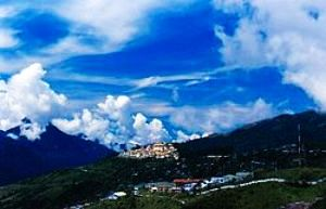 Best Time to Visit Tawang
