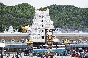 Best Time to Visit Tirupati
