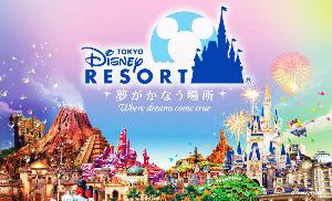 Visiting MagicKingdom - Disneyland's Around the World