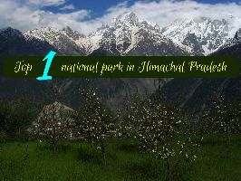 Top 1 national park in Himachal Pradesh