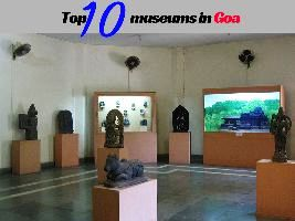 Top 10 museums in Goa