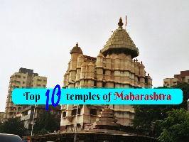 Top 10 temples of Maharashtra