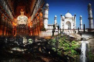 Best Heritage Properties To Visit Near Aurangabad