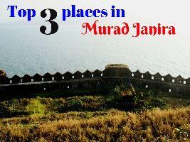 Top 3 places in Murad Janira