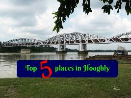 Top 5 places in Hooghly
