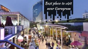 20 Best Places to Visit near Gurugram – from 50km to 500km