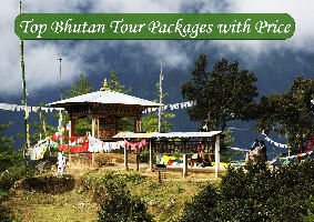 Top Bhutan Tour Packages with Price
