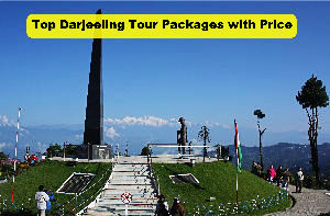 Top Darjeeling Tour Packages with Price