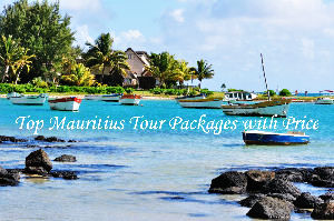 Top Mauritius Tour Packages with Price