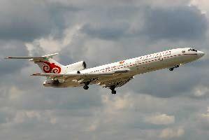 Bishkek Delhi Route Gets Third Additional Flight From Air Manas
