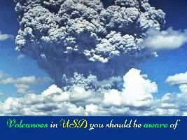 Volcanoes in USA you should be aware of