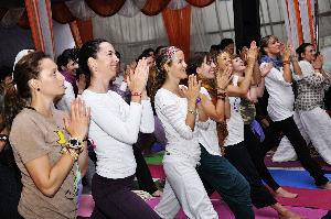 Tourist Visa And Etourist Visa Provided For Short Term Yoga Programme