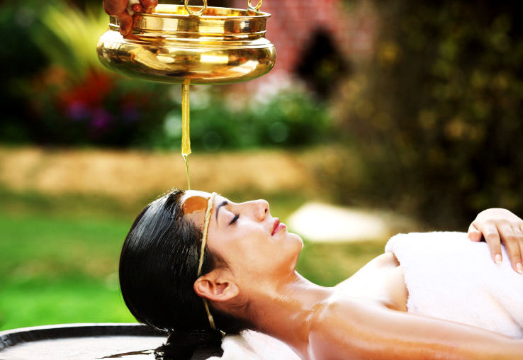 15 Best Spa and Ayurveda Resorts in India that breathe a new life in you