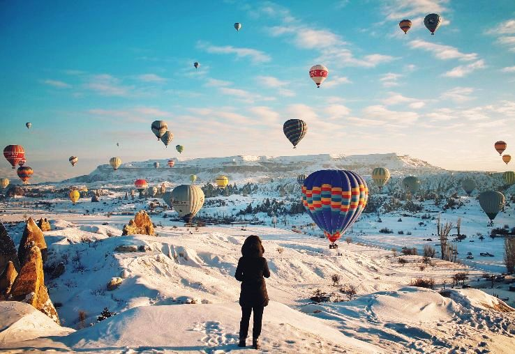 12 Most Followed Instagram Travel Accounts That Will Spark Your Wanderlust