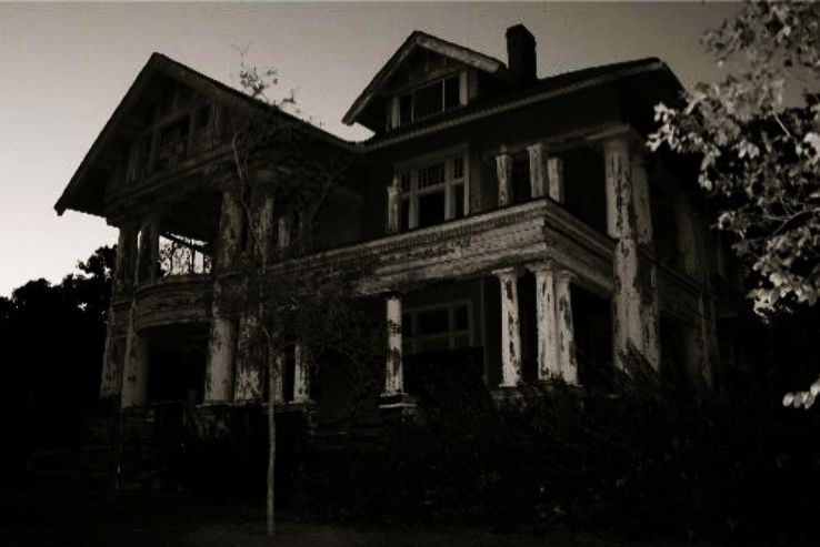 Most Haunted Places in Uttrakhand