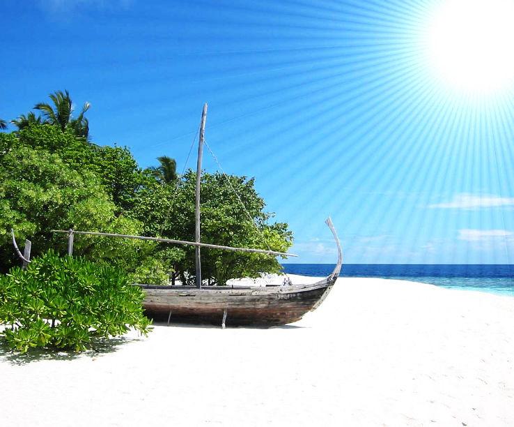 1 Maldives Tour With Paradise Island Resort 1454494338e11