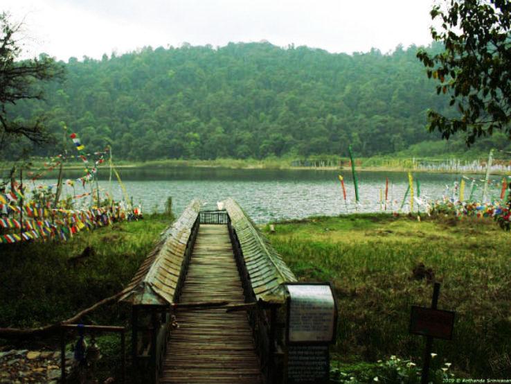 Best Weekend Getaways Places to Visit Near Bagdogra