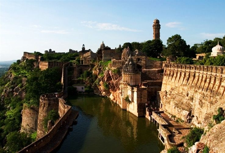 Best Weekend Getaways Places to Visit Near Baroda