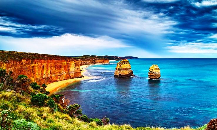These Offbeat Destinations in Australia Are Getting Famous among Indian Travelers