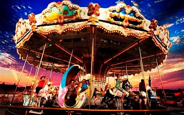 Theme Parks in India That Are Simply Awesome