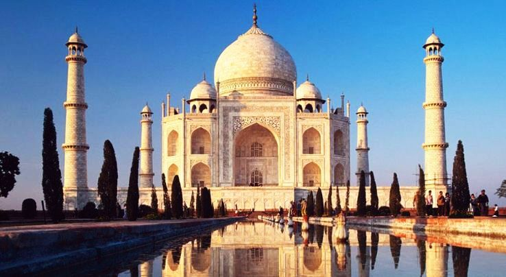 5 Fascinating Facts About The Taj Mahal You Probably Didnt Know