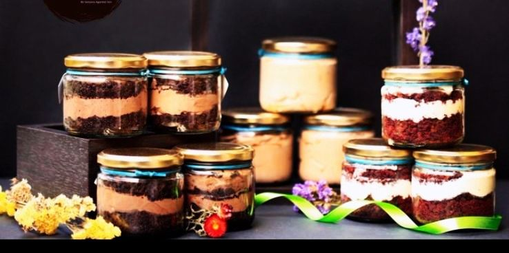 Best Bakeries In Delhi For Chocolate Lovers