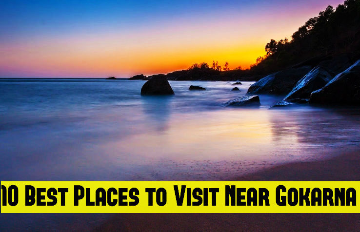 10 best places to visit near gokarna hello travel buzz for Best countries to move to