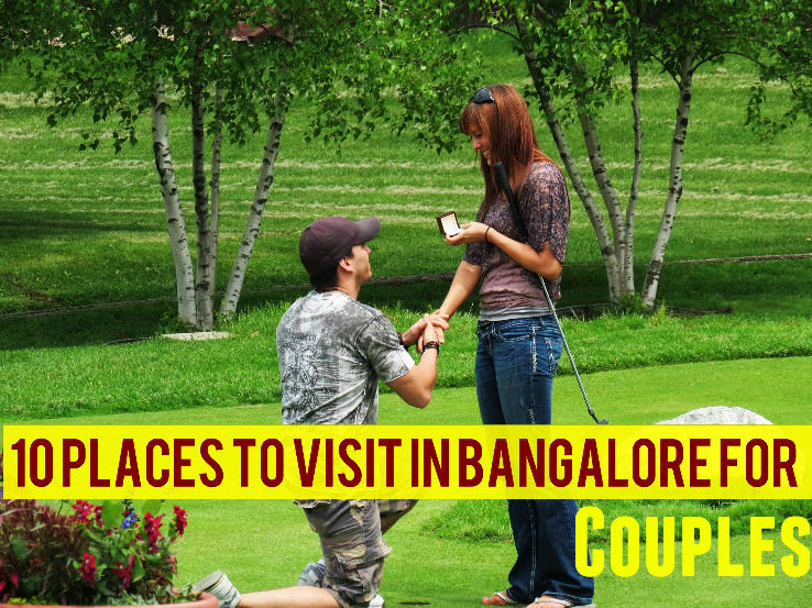 Good Places In the course of Dating In Bangalore