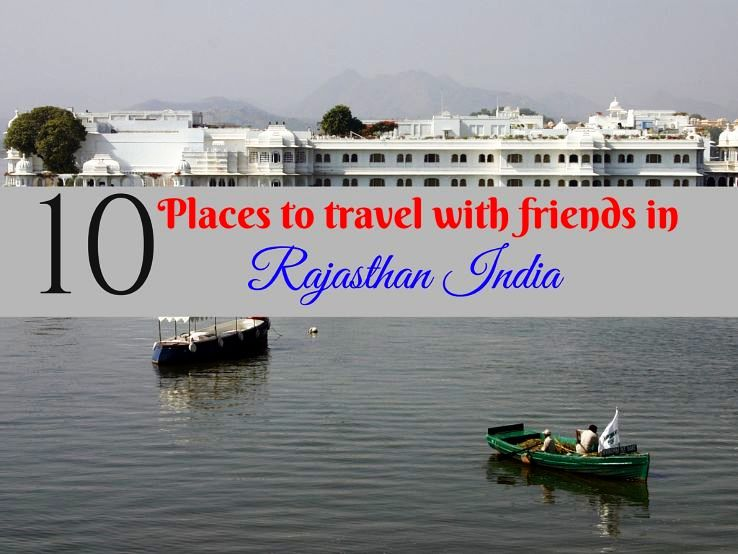 Rajasthan Tour Plan From Kolkata